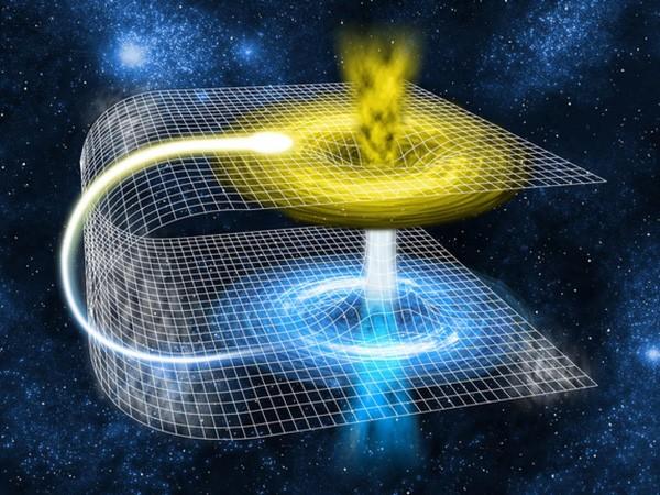 Phát hiện sóng hấp dẫn – bước tiến mới của khoa học vũ trụ - ảnh 3
