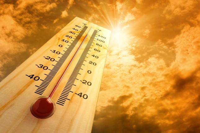 Năm 2016, loài người sẽ phải chịu nắng nóng kỷ lục - ảnh 1