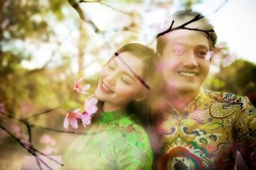 Quang Tuấn công bố bạn gái trước ngày Valentine 2016 - ảnh 2