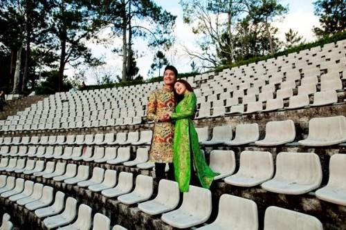 Quang Tuấn công bố bạn gái trước ngày Valentine 2016 - ảnh 3