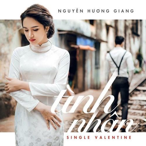 Sao Việt bộc bạch bất ngờ về ngày Valentine - ảnh 5