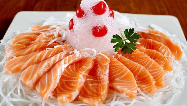 12 loại thực phẩm giúp hâm nóng tình yêu ngày Valentine - ảnh 3