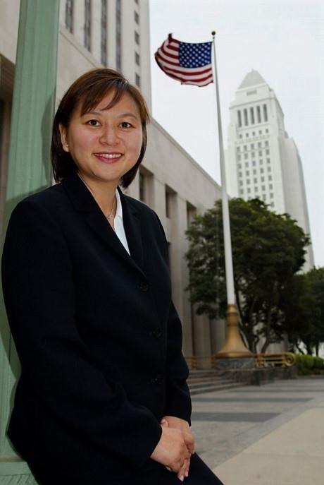 Người gốc Việt được đề cử trở thành Thẩm phán tối cao Mỹ - ảnh 1