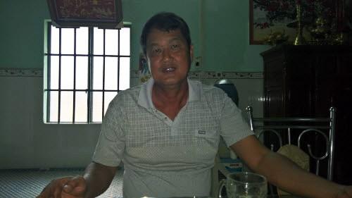 'Hai lúa' Việt chế tạo xe bọc thép, được Campuchia nể phục - ảnh 1
