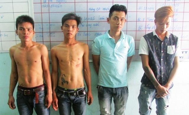 Khởi tố vụ việc 4 thanh niên cưỡng hiếp một cô gái ở Đồng Tháp - ảnh 1