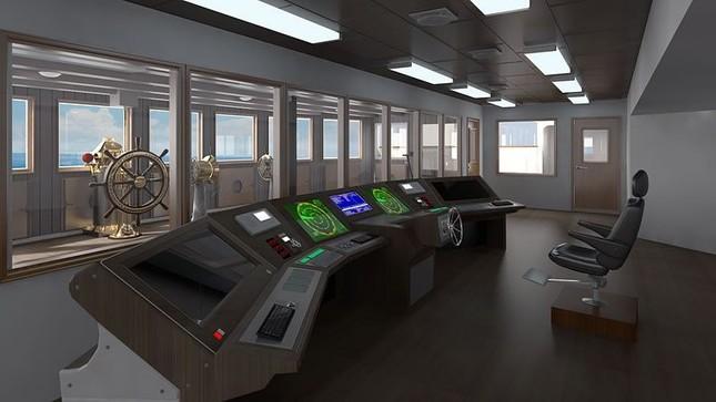 Tàu Titanic sẽ chính thức được 'sống lại' vào năm 2018 - ảnh 14