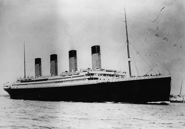 Tàu Titanic sẽ chính thức được 'sống lại' vào năm 2018 - ảnh 2