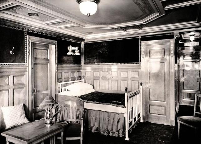 Tàu Titanic sẽ chính thức được 'sống lại' vào năm 2018 - ảnh 10