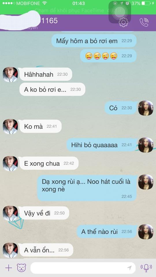 Quế Vân viết tâm thư tố Trường Giang 'bắt cá hai tay' - ảnh 3
