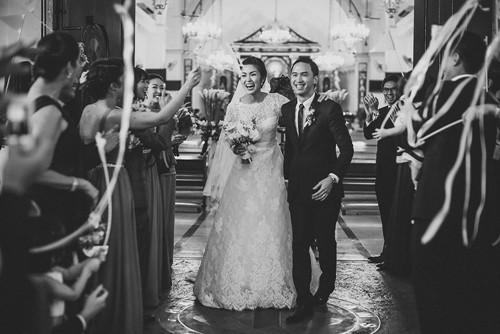 Hé lộ hình ảnh hiếm hoi của đám cưới Tăng Thanh Hà ở Philippines - ảnh 1
