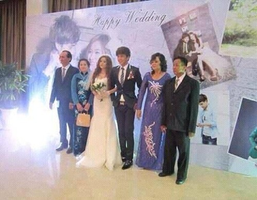Xôn xao Hồ Quang Hiếu bí mật kết hôn từ năm 2013 - ảnh 2