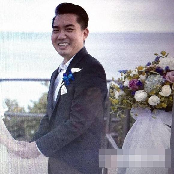 Bạn trai đại gia của ca sĩ Thanh Thảo cưới vợ? - ảnh 1
