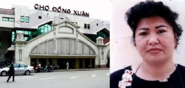 Bà trùm Phúc 'bồ' 'thét ra lửa' ám ảnh tiểu thương chợ Đồng Xuân - ảnh 1