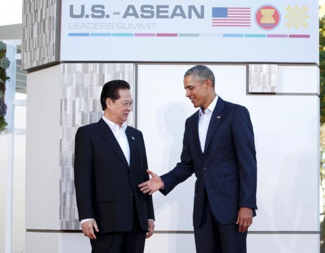 Tổng thống Mỹ Obama sẽ thăm Việt Nam vào tháng 5 - ảnh 1