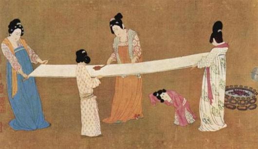 Những câu chuyện thú vị về giấy vệ sinh suốt 600 năm qua - ảnh 1
