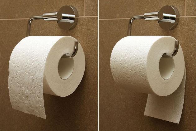 Những câu chuyện thú vị về giấy vệ sinh suốt 600 năm qua - ảnh 3