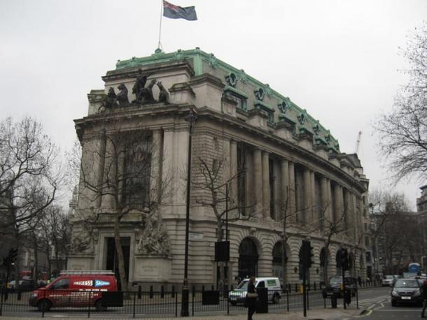 Tìm ra giếng nước ngọt tinh khiết 900 tuổi dưới tòa nhà London - ảnh 2