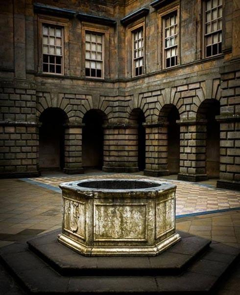 Tìm ra giếng nước ngọt tinh khiết 900 tuổi dưới tòa nhà London - ảnh 3