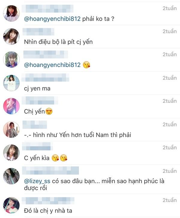 Hoàng Yến Chibi đang hẹn hò bạn trai kém tuổi Lý Hoàng Nam? - ảnh 7