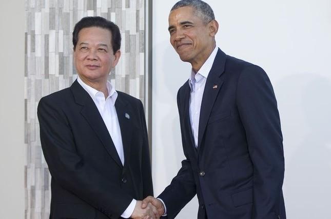 Thủ tướng nhấn mạnh vai trò Mỹ-ASEAN trong vấn đề Biển Đông - ảnh 1