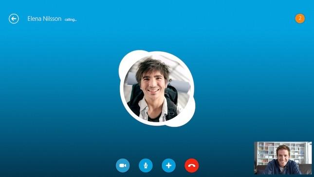 Cảnh báo: Sử dụng Skype có thể bị mất tài khoản ngân hàng - ảnh 1