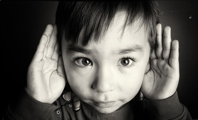 Đôi tai người có thể nghe giọng nói đoán biết khuôn mặt  - ảnh 2