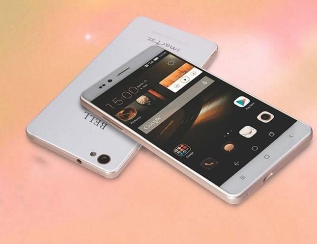 Ấn Độ ra mắt 'siêu phẩm' smartphone có giá 80.000 đồng - ảnh 1