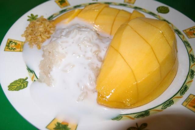 Những món ngon không thể bỏ qua khi đến Thái Lan - ảnh 4