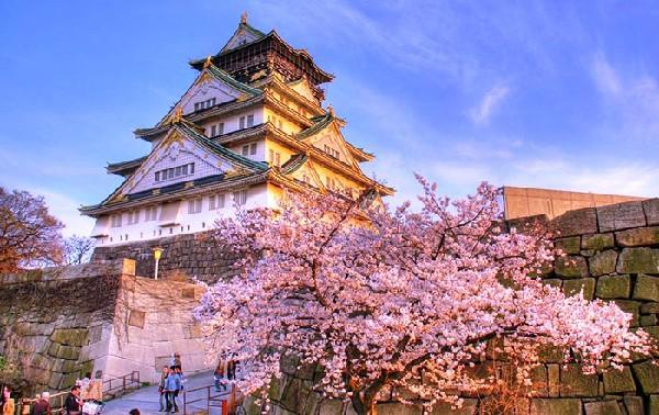8 thành phố châu Á nên đi trong dịp Tết Nguyên đán - ảnh 5