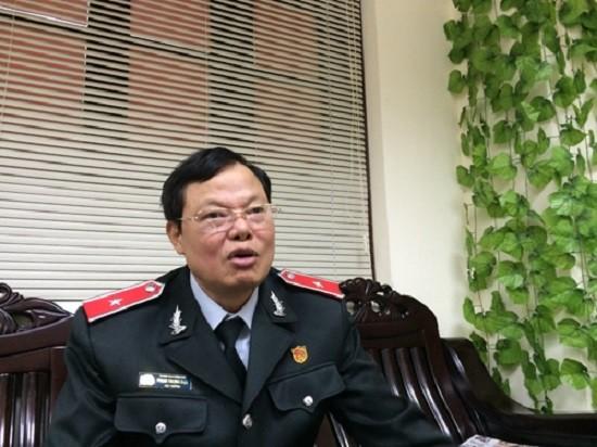Cục trưởng Chống tham nhũng lên tiếng về quà Tết - ảnh 1