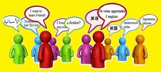 """Ngôn ngữ nào """"khó nhằn"""" nhất thế giới? - ảnh 1"""