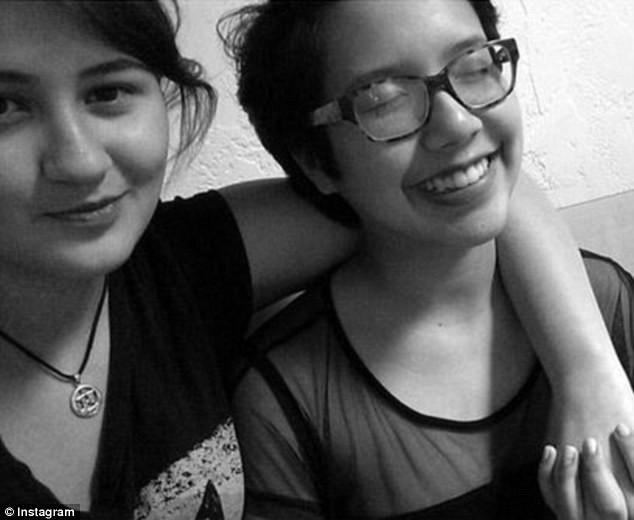 Nữ sinh đồng tính gốc Việt tự sát cùng người yêu bằng súng - ảnh 2