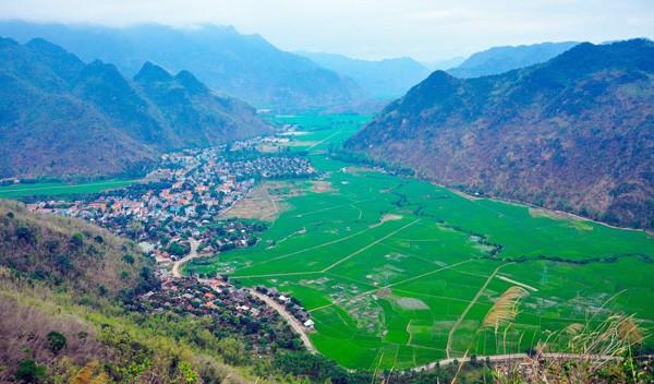 8 thung lũng 'vạn người mê' thích hợp cho chuyến du xuân đầu năm - ảnh 1