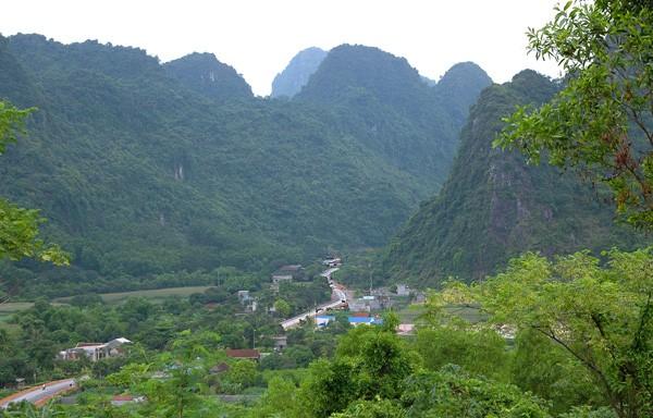 8 thung lũng 'vạn người mê' thích hợp cho chuyến du xuân đầu năm - ảnh 8