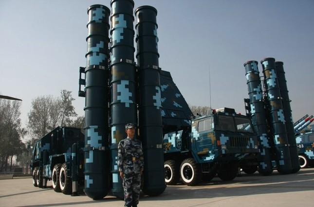 Tên lửa trái phép của TQ có thể khiến Biển Đông dậy sóng - ảnh 2