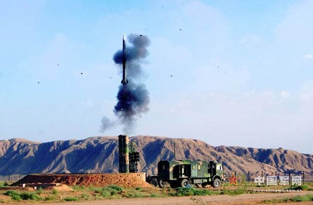 Tên lửa trái phép của TQ có thể khiến Biển Đông dậy sóng - ảnh 3