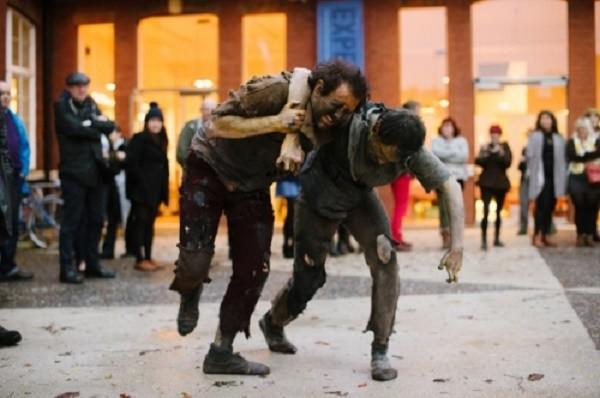 Căn bệnh khiến hàng nghìn người nhảy múa điên cuồng đến chết - ảnh 1