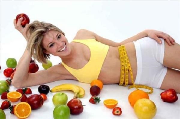 9 loại thực phẩm càng ăn cân nặng càng giảm, dáng càng thêm xinh - ảnh 1