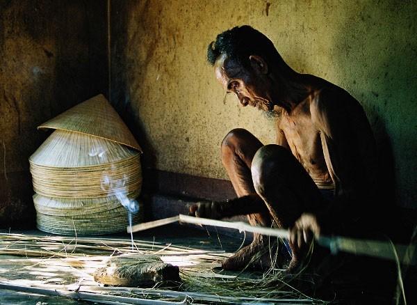 Những làng nghề truyền thống nổi danh cả nước nên đến dịp đầu năm - ảnh 2