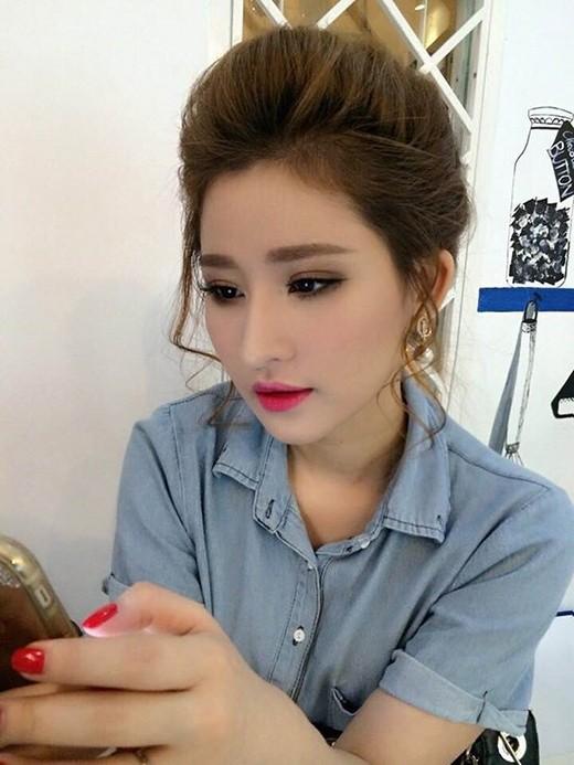 Hot girl Ivy tố Hồ Quang Hiếu ghen tuông mù quáng - ảnh 1