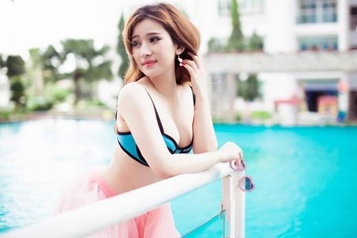 Hot girl Ivy tố Hồ Quang Hiếu ghen tuông mù quáng - ảnh 9