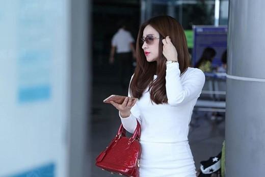Hot girl Ivy tố Hồ Quang Hiếu ghen tuông mù quáng - ảnh 11