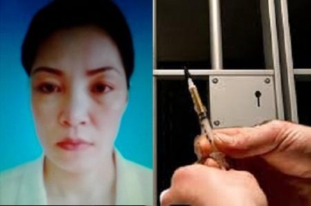 Chuyên gia nghi nữ tử tù quan hệ trực tiếp để có thai - ảnh 1