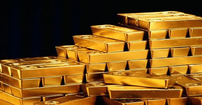 Giá vàng hôm nay 18/2: Giá vàng bất ngờ 'bốc hơi' 350.000 đồng - ảnh 1