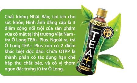 Khi trà Ô Long TEA Plus bị giới trẻ tẩy chay - ảnh 1