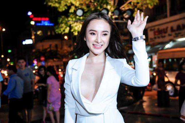 Lộ diện đại gia chi cho Angela Phương Trinh shopping trăm triệu? - ảnh 1
