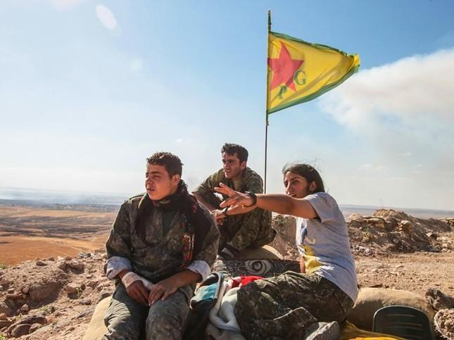 Nga hứa bảo vệ người Kurd nếu Thổ Nhĩ Kỳ đưa quân vào Syria - ảnh 1