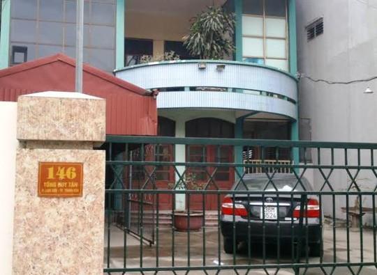 """Khoảng 30 cán bộ TP Thanh Hoá bỏ """"nhiệm sở"""" đi lễ chùa? - ảnh 1"""