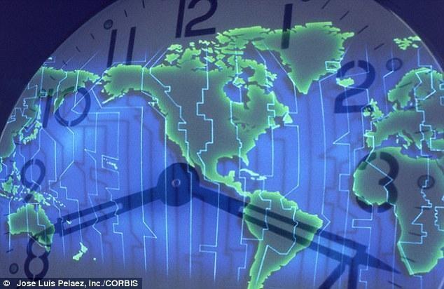 Phải chăng đã đến lúc cả thế giới nên dùng một múi giờ chung? - ảnh 3