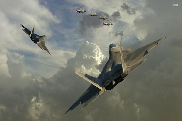 F-22 của Mỹ sẽ 'nuốt chửng' HQ-9 của Trung Quốc ở Hoàng Sa - ảnh 4
